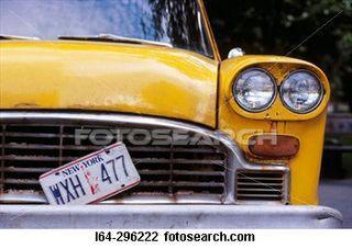 Taxi-central-park_~L64-296222