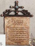 Prayerofjabez