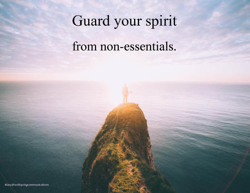 Guardyourspiritext