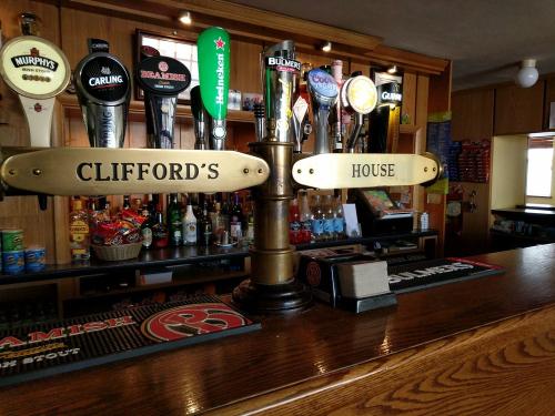 Cliffordsbar